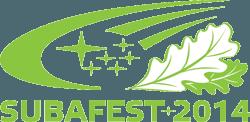 Приглашаем на SUBAFEST 2014